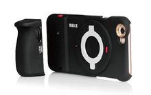 Biến iPhone 6 thành máy ảnh chuyên nghiệp