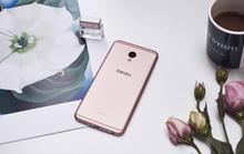 Meizu ra mắt smartphone MX6 RAM 4GB giá 7 triệu đồng
