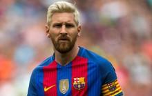 Phớt lờ cảnh báo, Messi bị chấn thương nặng