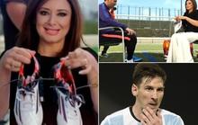 Messi gặp họa vì thể hiện lòng tốt không đúng cách