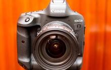 Những mẫu máy ảnh DSLR đáng mơ ước trong năm 2016