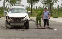 Taxi quay đầu, một người mất mạng!