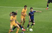 HLV Incheon: Xuân Trường chơi như chiến binh