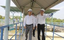 """Thủy điện hoạt động, dân Đà Nẵng """"ngấm đòn"""" nước nhiễm mặn"""
