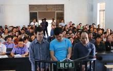 Vô cớ chém người tử vong, 3 thanh niên lãnh 45 năm tù