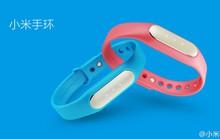 Cẩn thận với vòng đeo tay thông minh Trung Quốc