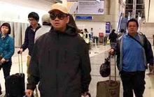 Minh Béo không còn béo khi về đến Việt Nam