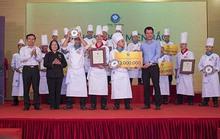 """Vòng sơ kết """"Chiếc thìa vàng"""" tại Hà Nội"""