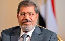 Cựu tổng thống Ai Cập lãnh 40 năm tù
