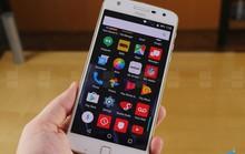 Moto Z Play ra mắt với pin dùng 2 ngày