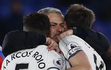 """Ibrahimovic-Pogba giúp """"Quỷ đỏ"""" thắng 2 trận liên tục"""