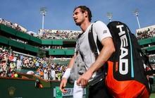 Murray thua sốc Delbonis tại Indian Wells Masters