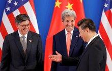 Mở màn Đối thoại Mỹ - Trung, ông Tập nói không sợ bất đồng