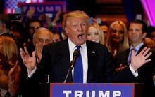 Ông Trump, bà Clinton có chiến thắng then chốt ở New York