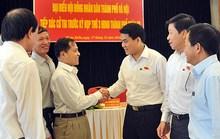 Chủ tịch Hà Nội: Làm sạch hồ Tây phải hút hàng triệu tấn bùn