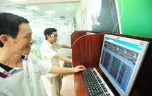 Tranh mua cuối phiên, VN-Index vượt ngưỡng 660 điểm