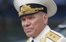 Nga: Khủng hoảng bao vây Hạm đội Baltic