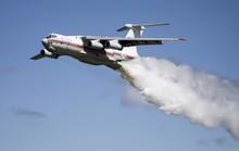 Tìm thấy xác máy bay Nga mất tích