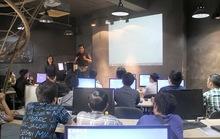 Trải nghiệm công nghệ số tại VTC Academy