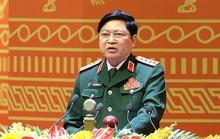 Đại tướng Lịch: Quân đội đã có bước đột phá về trang bị