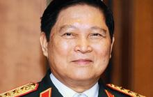 Bộ trưởng Quốc phòng Ngô Xuân Lịch lần đầu thăm Trung Quốc