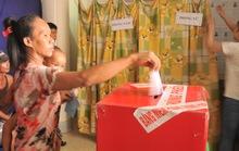 Bí thư xã bị hủy tư cách đại biểu vì ứng cử cả 3 cấp