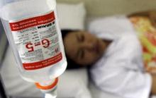 Bệnh nhân tử vong bất thường sau truyền nước phòng khám tư