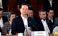 Thủ tướng: Chấm dứt ngay xây đảo, quân sự hóa Biển Đông