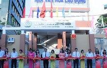 TP HCM: Khánh thành Nhà Văn hóa Lao động quận Phú Nhuận