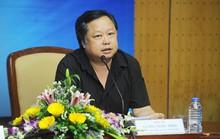Nhạc sĩ Lương Minh đột ngột qua đời ở tuổi 49