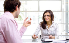 Làm sếp thì đừng nên nhập nhèm riêng, chung