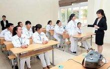 Tổ chức thi cho ứng viên thực tập kỹ thuật tại Nhật Bản