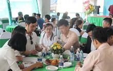 Khai trương nhà thật Samland Airport tại Gò Vấp