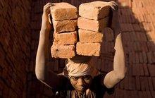 Báo động đỏ về nô lệ hiện đại