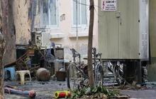 Vụ nổ biến áp 5 người thương vong: Giám đốc bị phê bình