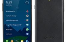 Điện thoại Android đầu tiên của Nokia?