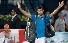 """Siêu quậy"" Kyrgios lập kỳ tích, Djokovic chia tay ATP Dubai"