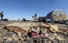 Thợ máy EgyptAir bị tình nghi đặt bom trên máy bay Nga