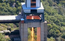 Bí ẩn động cơ tên lửa khủng của Triều Tiên