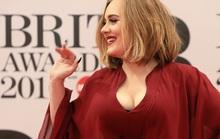 Adele sẽ nghỉ hát 5 năm ?