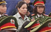 Lãnh đạo Bộ Công an lên tiếng vụ nữ tử tù ở Quảng Ninh có thai