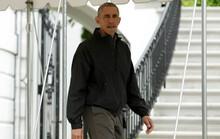 Tổng thống Obama lên đường thăm Việt Nam