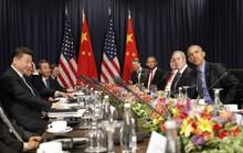 Ông Tập Cận Bình ca ngợi ông Obama