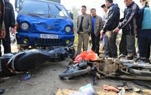 Mùng 3 Tết: 37 người chết vì tai nạn giao thông