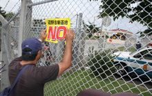 Quân đội Mỹ vướng rắc rối mới tại Nhật Bản