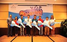 Trao giải chương trình rút thăm trúng thưởng Oktoberfest Việt Nam 2016