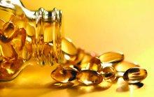 Axít béo omega-3 giảm ung thư vú