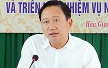 Ông Trịnh Xuân Thanh vẫn chưa có mặt theo thư triệu tập