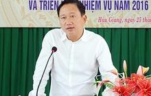 Ông Thanh bị loại khỏi vị trí phó chủ tịch tỉnh Hậu Giang