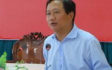Báo cáo Thủ tướng việc ông Trịnh Xuân Thanh trước 25-6